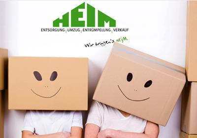Heim-Website
