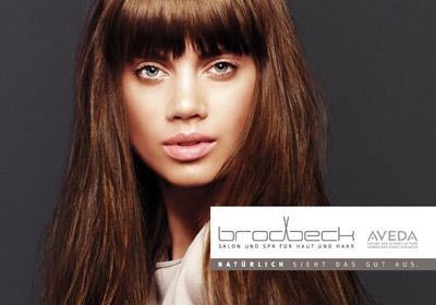 Friseur Brodbeck-Website