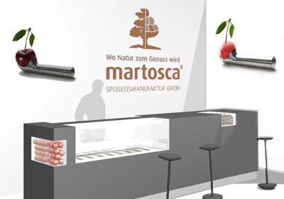Martosca-Verpackung