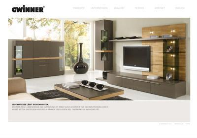 Gwinner-Broschüre