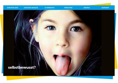 Jugendamt-Imagebroschüre