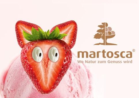 Martosca-Website