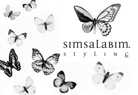 Simsalabim Styling-Newsletter